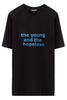 THE YOUNG AND THE HOPELESS T-SHIRT