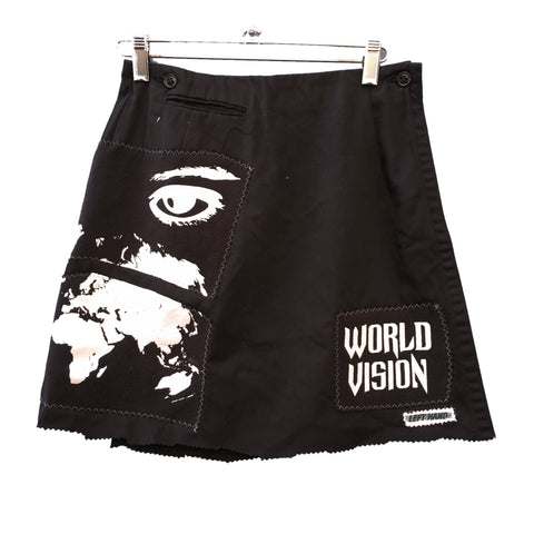 World Vision Tommy Mini
