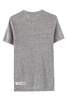 GREY AMAGANSETT T-SHIRT