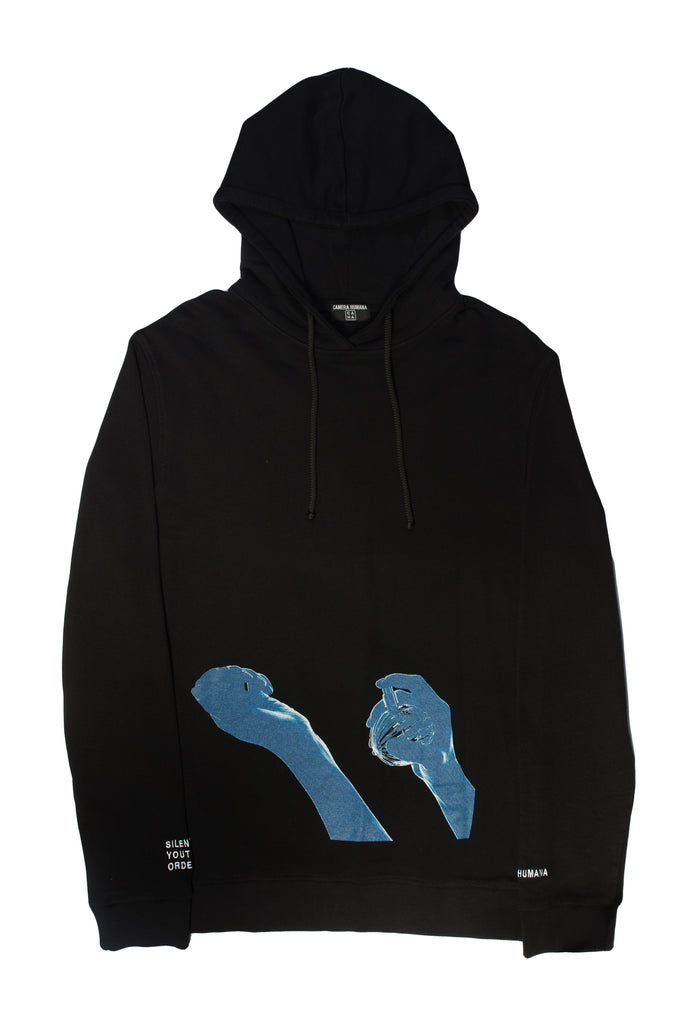 Fatal Party Hoodie