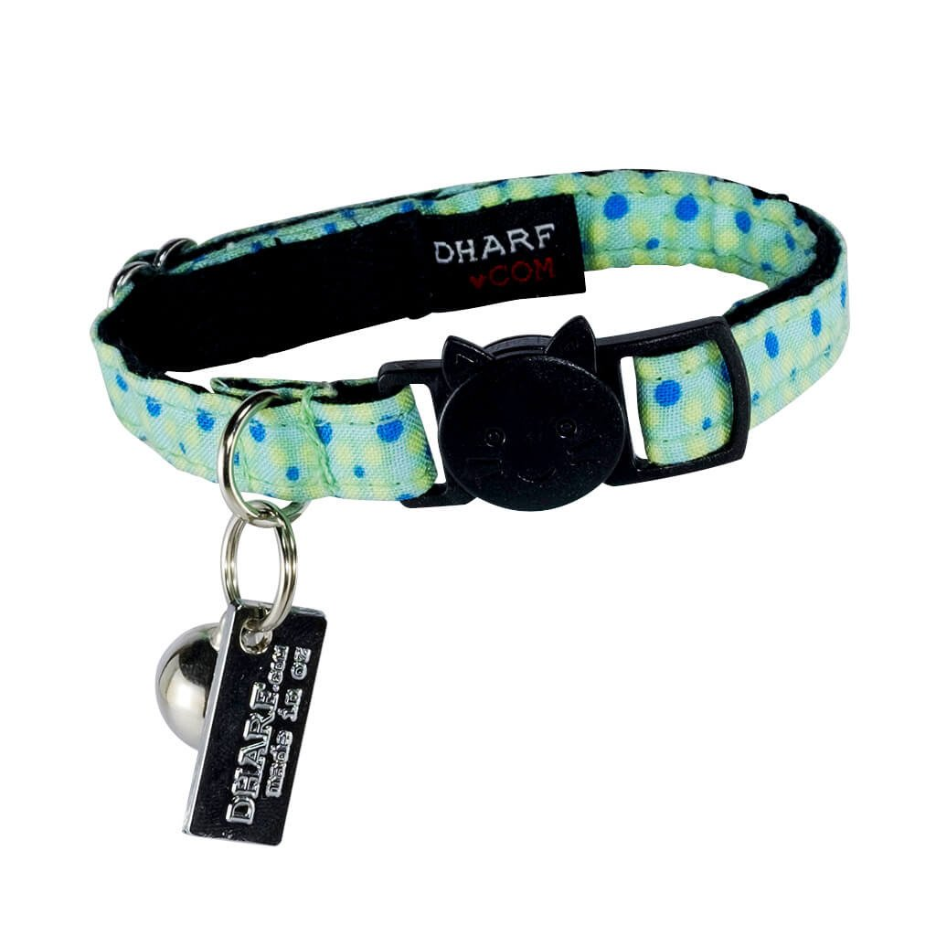 Recollection Cat Shirt Collar - Dharf - 2