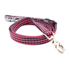 Dog Leash : BARDOT DOUBLE-SIDED