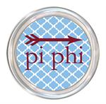 pi beta phi arrow coaster
