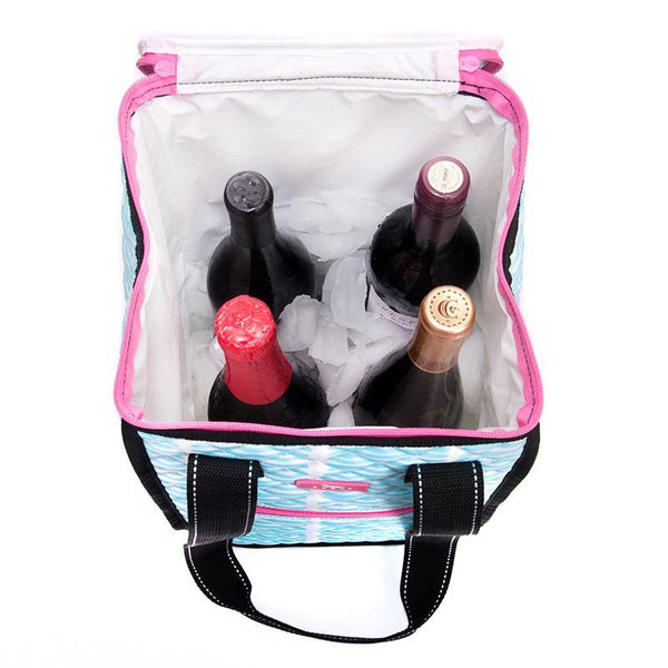 SCOUT'S QUILTED PLEASURE CHEST (COOLER) BIG SKY