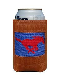 SMATHERS AND BRANSON SOUTHERN METHODIST UNIVERSITY CAN COOLER