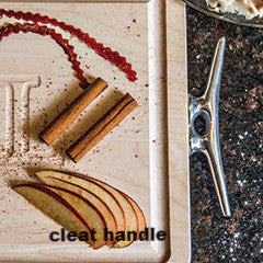 Cutting Boards - Scalloped