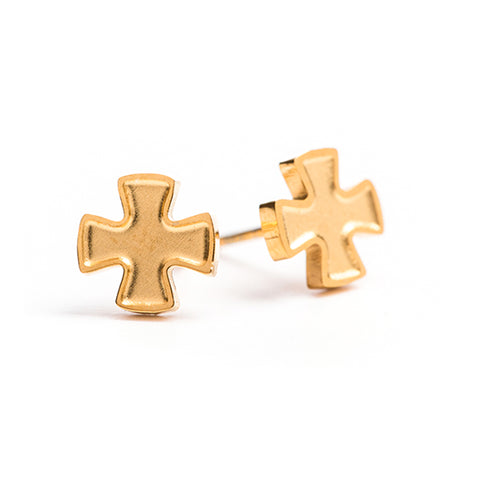 FAITH STUD EARRINGS