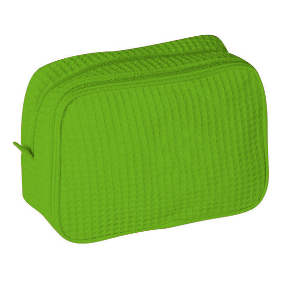 Spa Cosmetic Bag - large