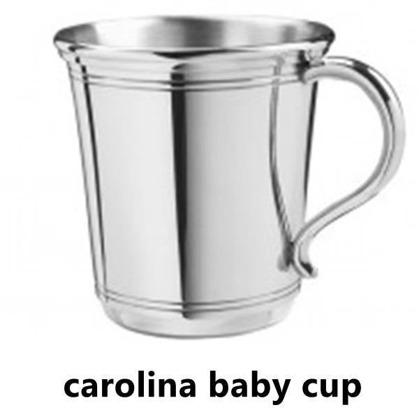 Pewter Baby Cup 5oz