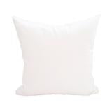 PERSONALIZED PILLOW COVER 16 x 16""