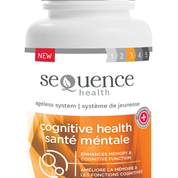 Sequence Health Ageless System Cognitive Health - 30 capsules