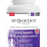 Sequence Health Ageless System Joint Health - 60 capsules