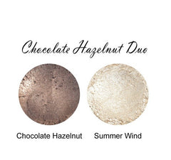 Chocolate Hazelnut Eye Colour Duo