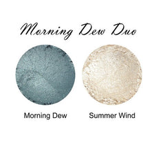 Morning Dew Eye Colour Duo