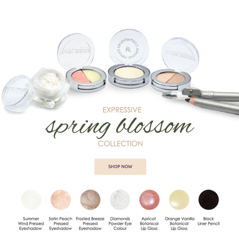 Spring Blossom Expressive Beauty Collection