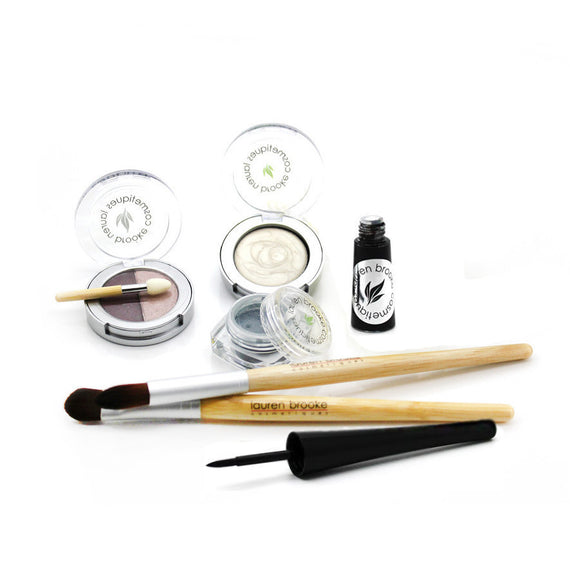 Lauren Brooke Cosmetiques Eye Gift Set -