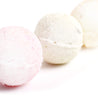 Lauren Brooke Cosmetiques Effervessence Bath Bombs -