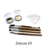 Lauren Brooke Cosmetiques Brow Kits - Brow color, Brow Kit, brow primer wax, Brow set, brow styling wax, brow template, brow wax