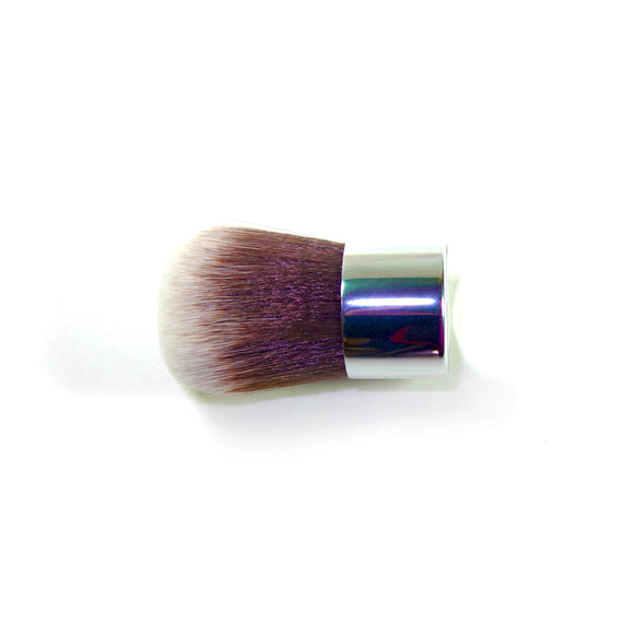 Lauren Brooke Cosmetiques Eco-friendly Deluxe Kabouki Brush - Bamboo Brushes, Eco-friendly Brushes