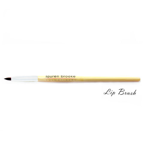 Eco-friendly Lip Brush