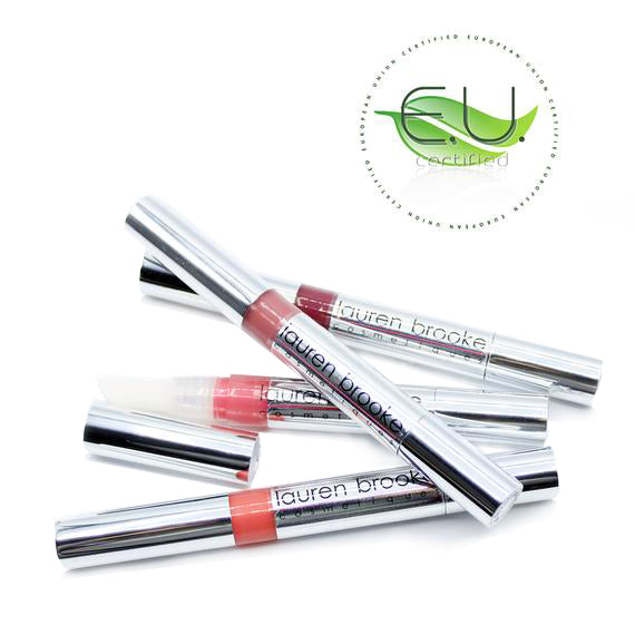 Lauren Brooke Cosmetiques ColourFusion Lip Glaze -