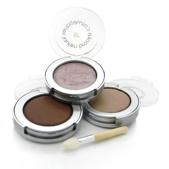 Lauren Brooke Cosmetiques Creme Eyeshadows - Allergic/Sensitive Skin, Dry Skin