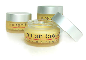 Lauren Brooke CosmetiquesBanana Corrective Finishing Powder Samples - Finishing Powder, Translucent Powder