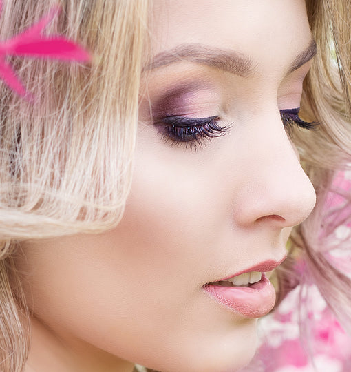 Lauren Brooke Cosmetiques Beauty Style Collections - Romantic -
