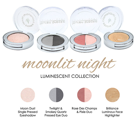 Lauren Brooke Cosmetiques Beauty Style Collections - Luminescent Moonlit Night -