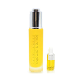 Organic Facial Serum Travel Size