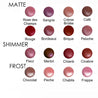 Lauren Brooke Cosmetiques Lip Colour Samples -