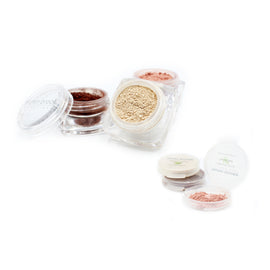 Powder Eye Trio Set Samples