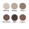 Lauren Brooke Cosmetiques Brow Collection Samples -