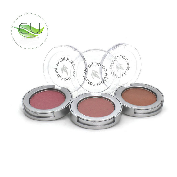 Lauren Brooke Cosmetiques Pressed Cheek Colours -