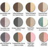 Lauren Brooke Cosmetiques Pressed Eyeshadow Duo Samples -