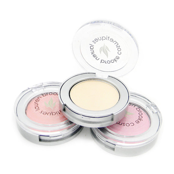Lauren Brooke Cosmetiques Pressed Eyeshadow Single Samples -