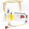 Lauren Brooke Cosmetiques Anti-Aging Skin Care Kit - mother's day anti-aging skin care, natural anti-aging gift set, organic skin care set
