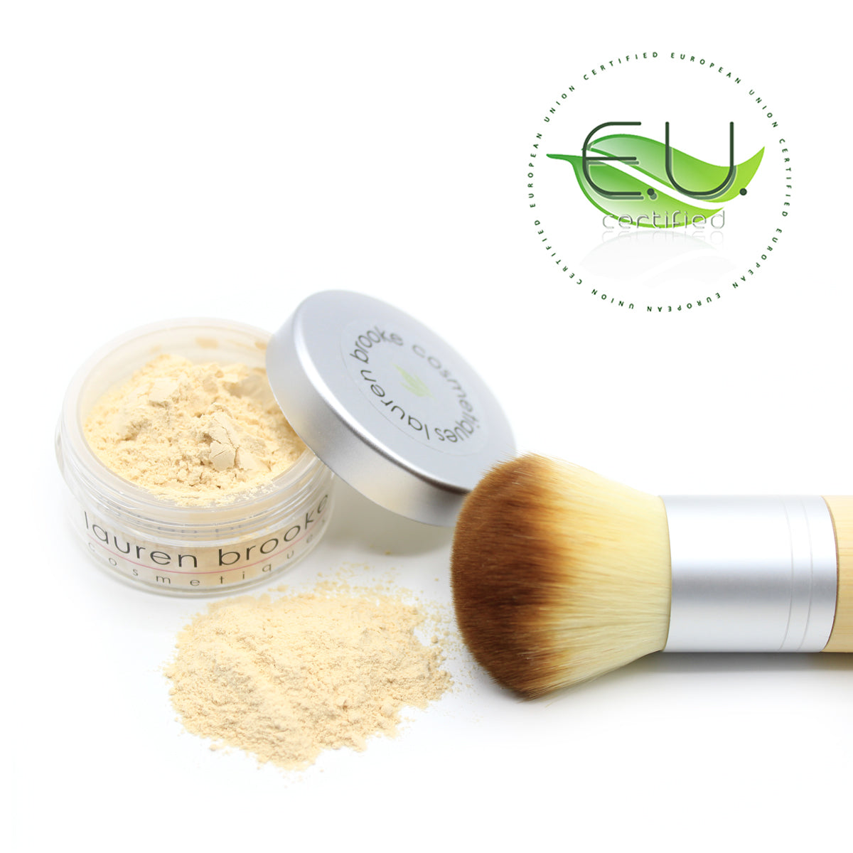 Banana Corrective Finishing Powder