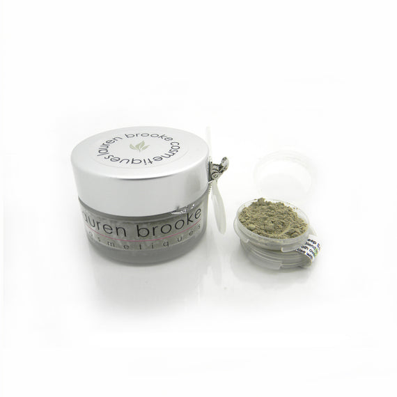 Lauren Brooke Cosmetiques Deep Sea Masque Samples - Facial Mask, Natural Facial Mask, Organic Facial Mask, Sea Masque