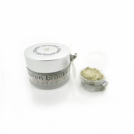 Lauren Brooke Cosmetiques Deep Sea Masque - Facial Mask, Natural Facial Mask, Organic Facial Mask, Sea Masque