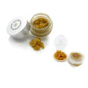 Lauren Brooke Cosmetiques Organic Sweet Chai Lip Scrub Samples -