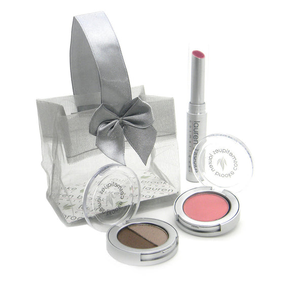 Lauren Brooke Cosmetiques Natural Colour Collection Sets - Color Sets