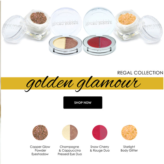 Beauty Style Collections - Regal