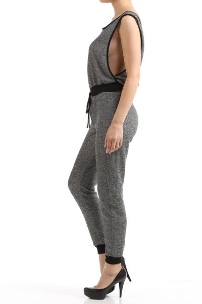 Heather Jumpsuit