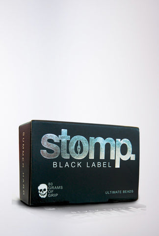 Stomp Surf Wax - Black Label Premium