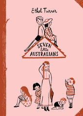 Seven Little Australians by Ethel Turner