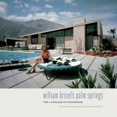 William Krisel's Palm Springs