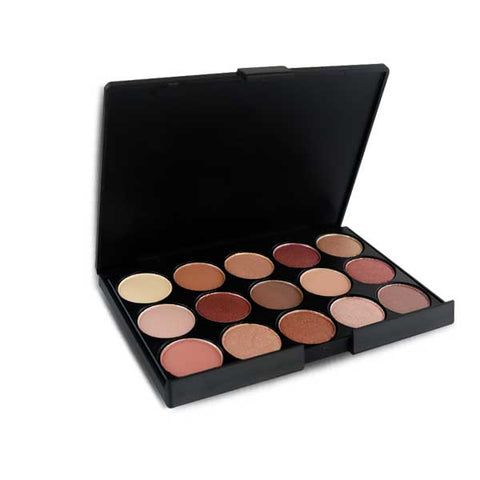 Image of ESTUCHE 15 SOMBRAS EYE PALLETE