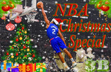 NBA Christmas Special Available Now!