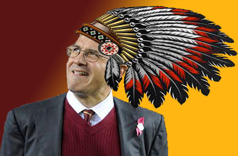 Daniel Snyder Washington Redskins